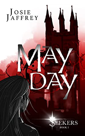 May Day by Josie Jaffrey