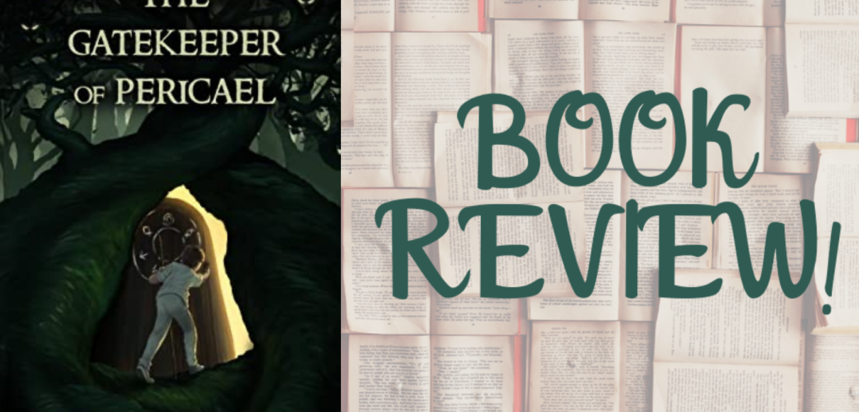 The Gatekeeper of Pericael by Hayley Reese Chow Book Review